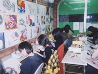 明石教室・風景