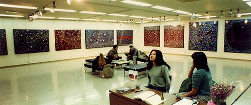 1982年 大阪府立現代美術センター