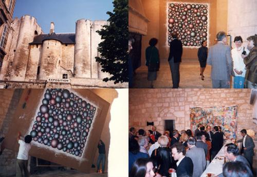 1988年 ニオール美術館/フランス