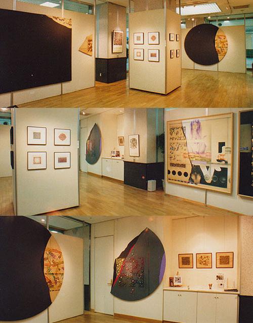 1993年 JR大阪セルヴィスギャラリー/大阪